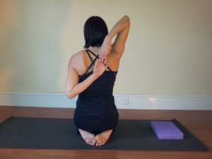 Focus For February One Yoga
