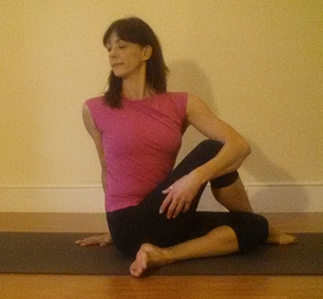 yin yoga sequence for spring  one yoga