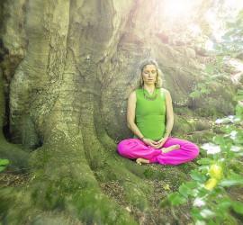 detoxify  one yoga
